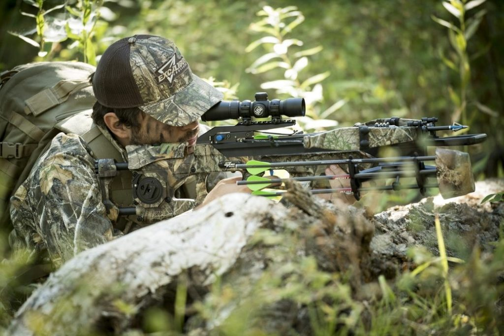 Excalibur Crossbows: Outdated Technology or Simplicity at