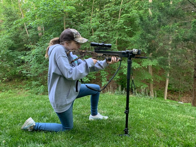 Product Spotlight… Cross-Stix by Excalibur Crossbows – The
